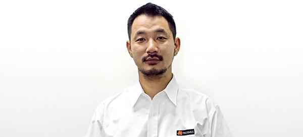 代表取締役 松本 裕介