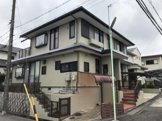名古屋市天白区K様邸