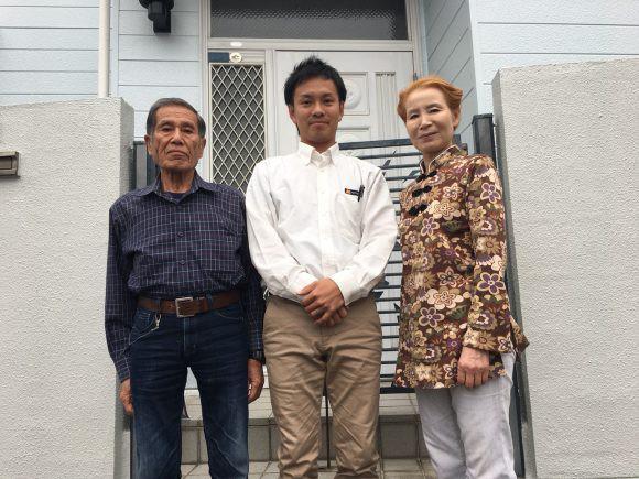 名古屋市西区I様邸 外壁・屋根塗装工事
