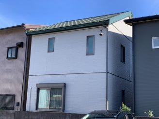 名古屋市天白区I様邸 外壁塗装工事